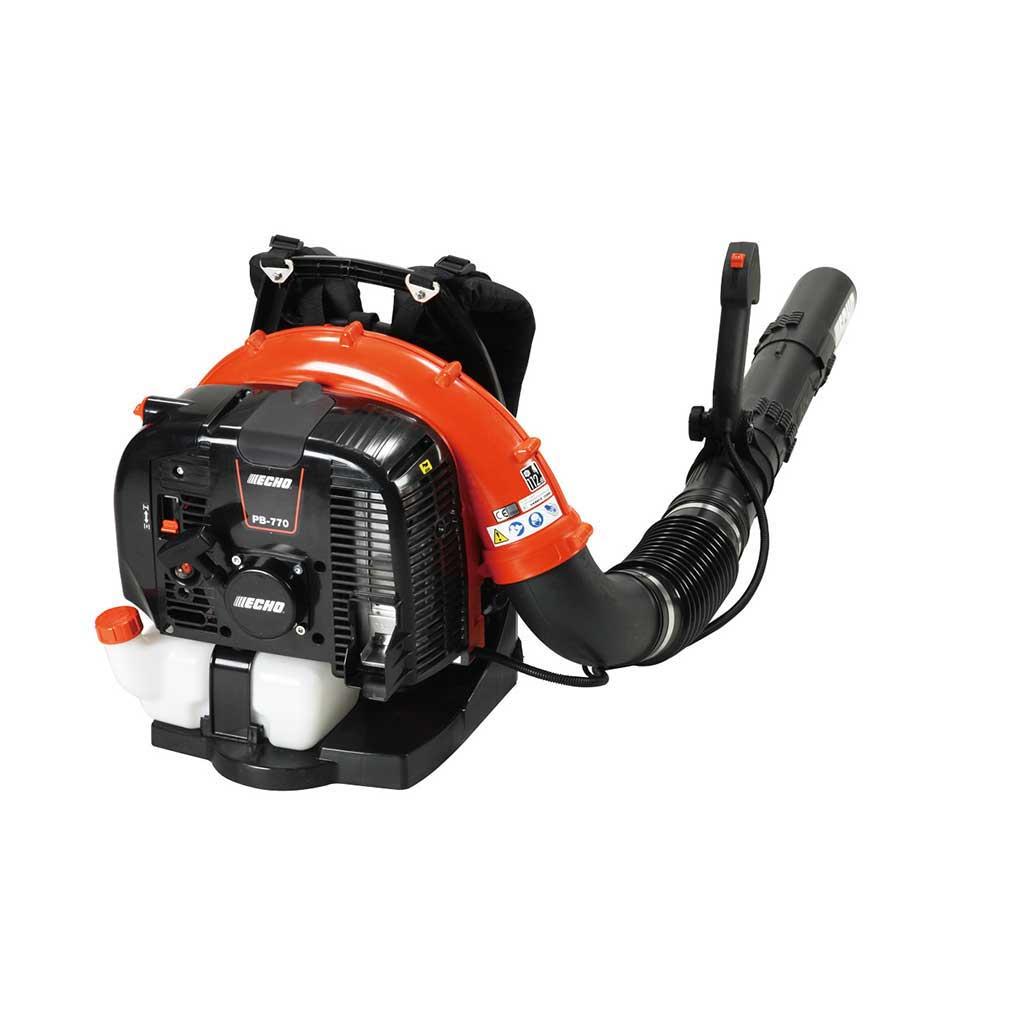Echo PB-770 63.3cc Petrol Backpack Blower-0
