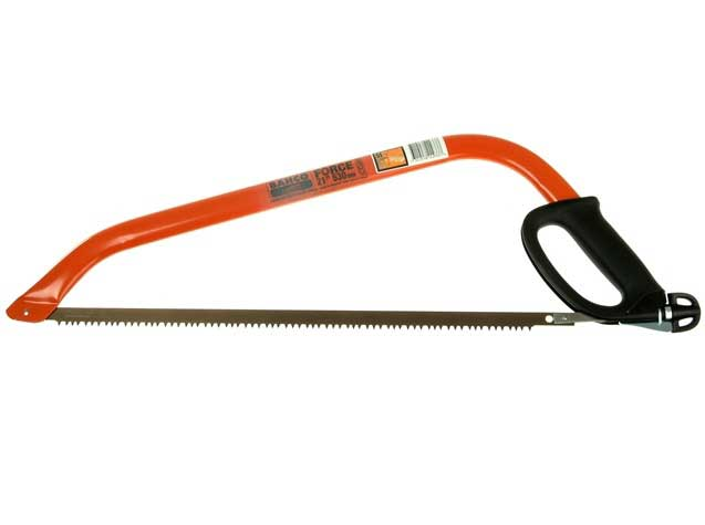 Bahco 332 Series Bow Saw-0