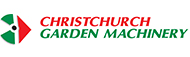 Christchurch Garden Machinery Ltd
