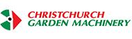 Christchurch Garden Machinery Ltd