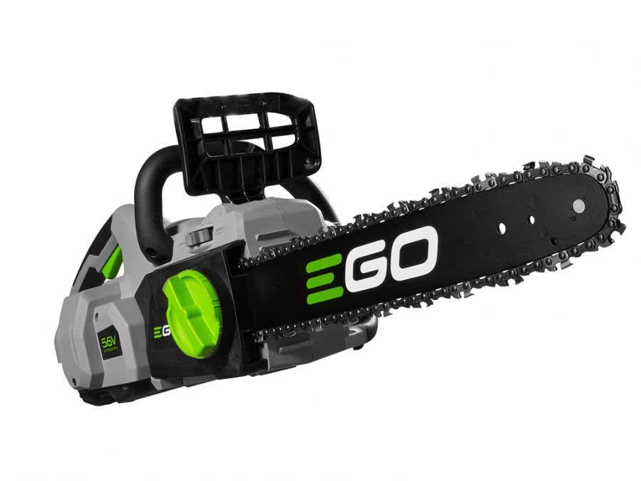"Ego Power+ CS1400E 14"" Cordless Chainsaw-3699"