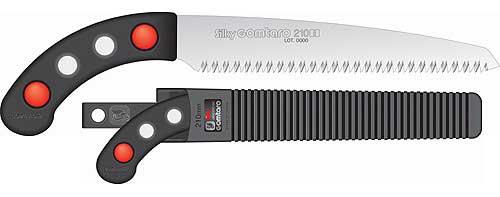 Silky Gomtaro 210 Sheated Saw (102-21)-0