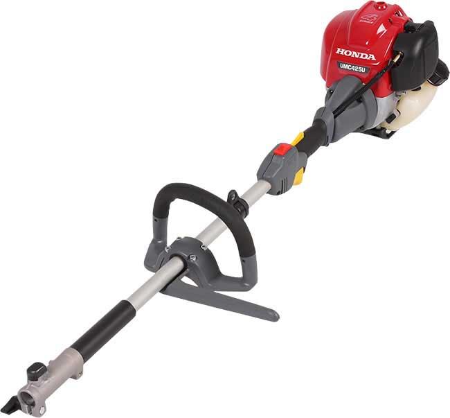 Honda UMC425 4-Stroke Petrol Multi Tool Engine-0