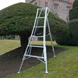Tri-Pod Ladders