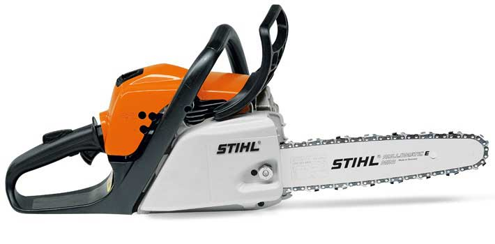 Stihl MS171 Petrol Chainsaw, prices from-0