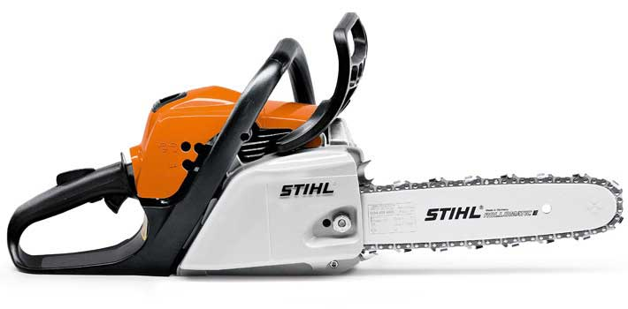 Stihl MS211 Petrol Chainsaw, prices from-0