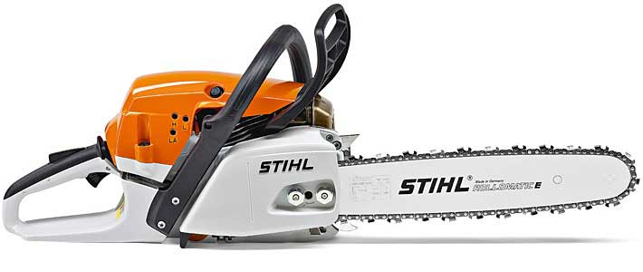 Stihl MS261C-M Petrol Chainsaw, prices from-0