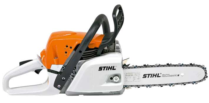 Stihl MS231 Petrol Chainsaw, prices from-0