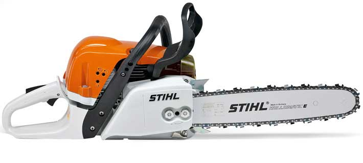 Stihl MS391 Petrol Chainsaw, prices from-0