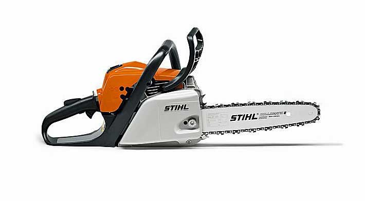 Stihl MS181 Petrol Chainsaw, prices from-0