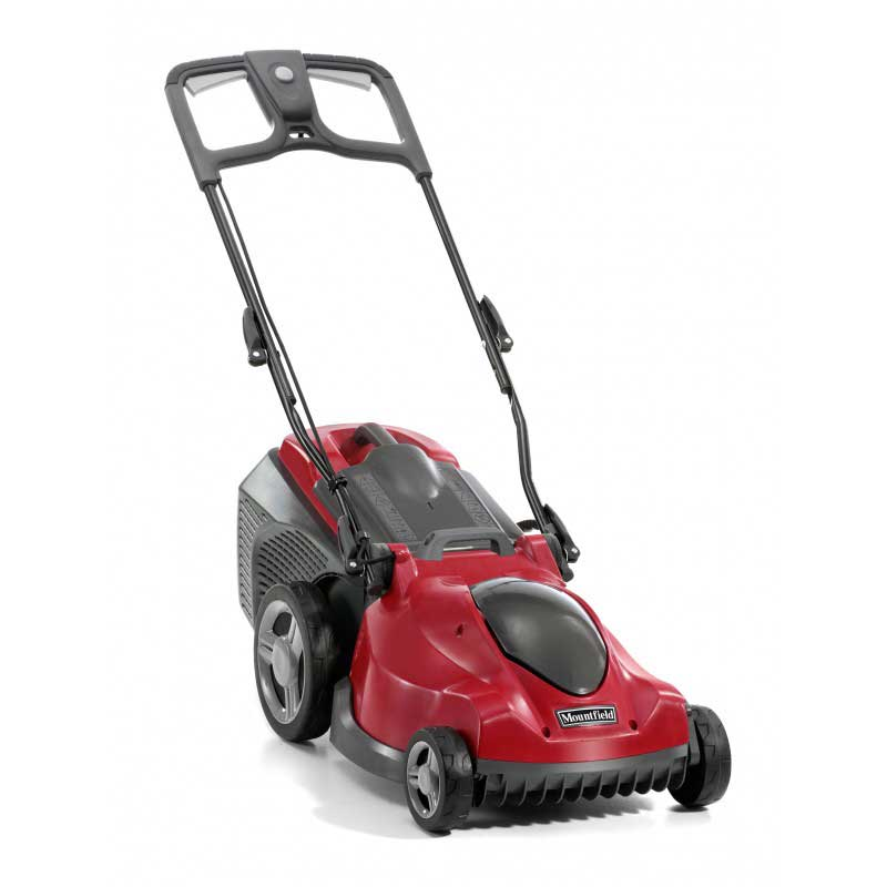Mountfield Princess 42 Electric Lawnmower-0