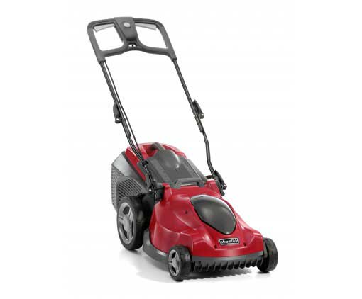 Mountfield Princess 38 Electric Lawnmower-0