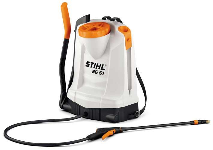 Stihl SG51 12L Backpack Sprayer-0