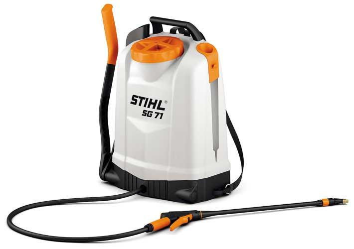 Stihl SG71 18L Backpack Sprayer-0