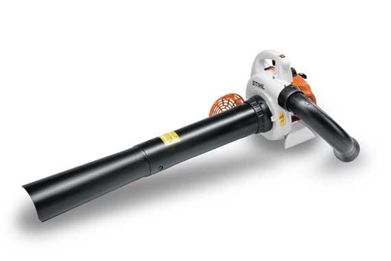 Stihl SH56CE Hand Held Petrol Leaf Blower & Vacuum-0