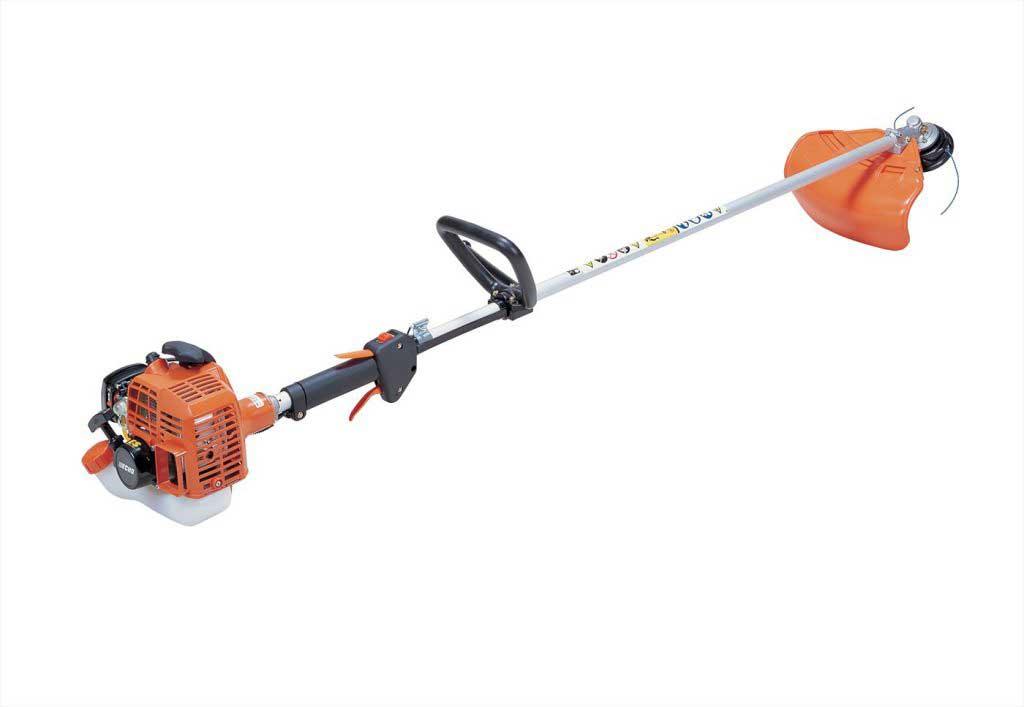 Echo SRM222ES Loop Handled Strimmer / Brushcutter-0