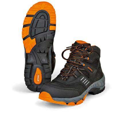 Stihl Safety Boots-0