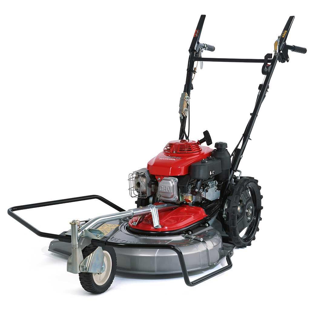 """Honda UM536EB 21"""" Self Propelled Grass Manager-0"""