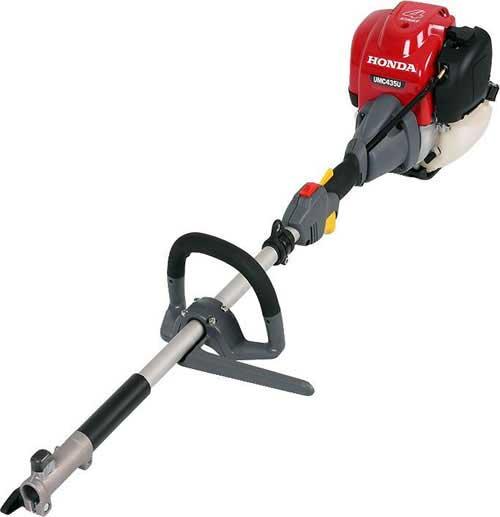 Honda UMC435 4-Stroke Petrol Multi Tool Engine-0