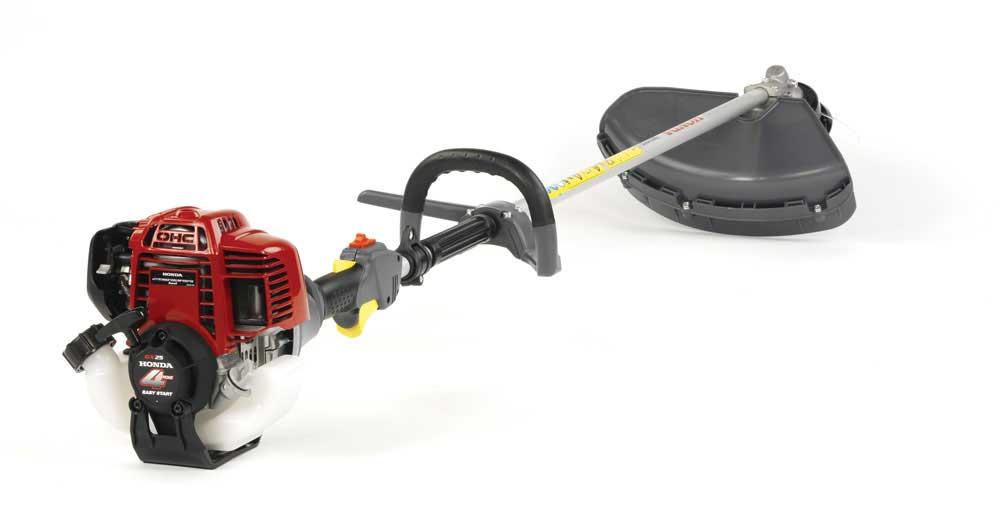 Honda UMK425LE 4-Stroke Petrol Brushcutter-0