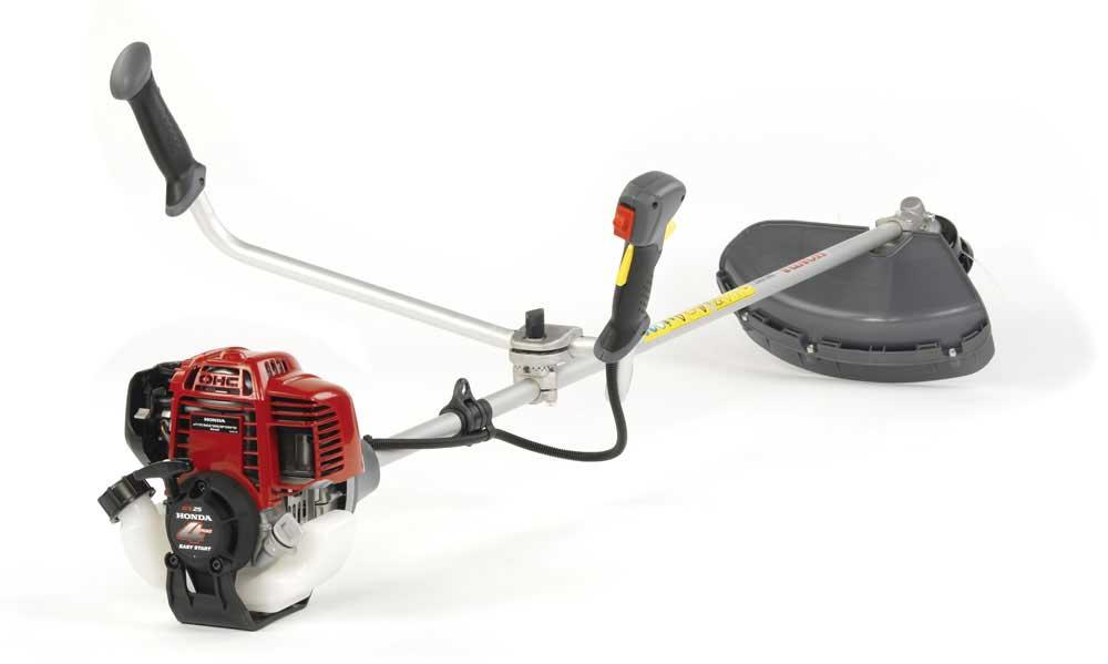 Honda UMK425UE 4-Stroke Petrol Brushcutter-0