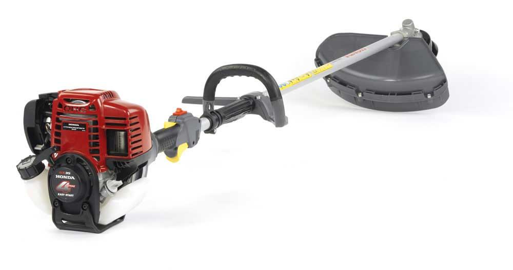 Honda UMK435LE 4-Stroke Petrol Brushcutter-0