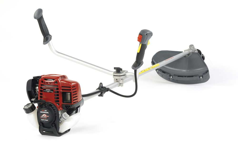 Honda UMK435UE 4-Stroke Petrol Brushcutter-0