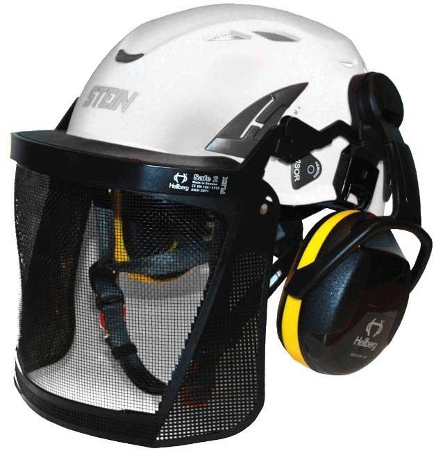 Stein Super Plasma PL Climbing Helmet-0