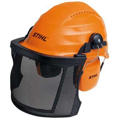 Stihl Aero Light Helmet Set-0