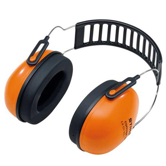 Stihl CONCEPT 24 Ear Protectors-0